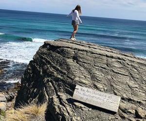 australia, nature, and ocean image