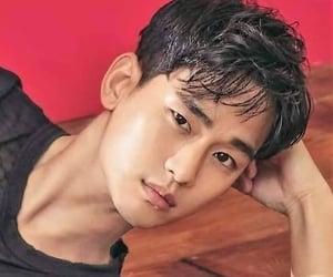 kpop, kim soo hyun, and kactor image