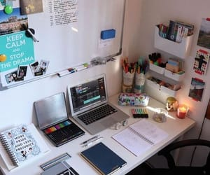 inspo, organization, and room image