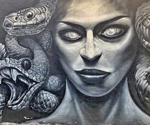 arte, mural, and arte urbano image