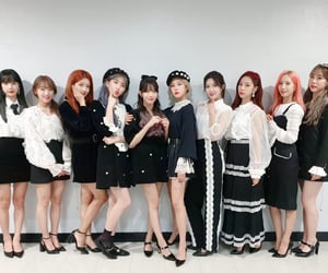 exy, girl group, and k-pop image