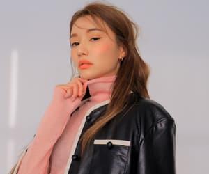model, stylenanda, and park sora image