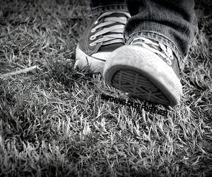 all star, black, and black and white image