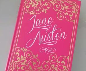 rosa, jane austen, and romance image