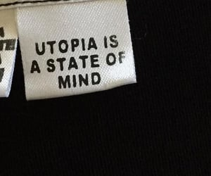 mind and utopia image