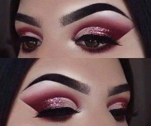 beautiful, bonito, and make up image