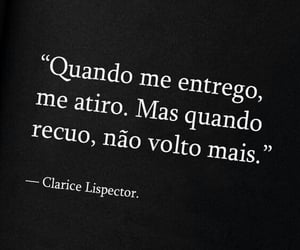 clarice lispector and frases image