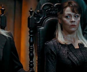 gif, harry potter, and lucius malfoy image