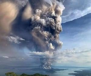 fuego, fuerza, and naturaleza image