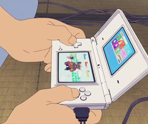 ds, games, and nintendo image