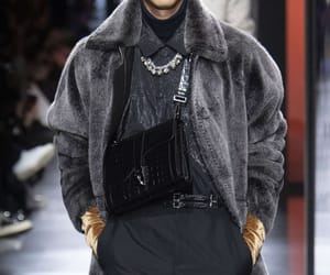 Christian Dior, dior, and fw 20 image