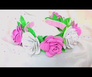 awesome, diy, and flowers image