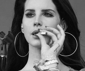 lana del rey, smoking, and lana image