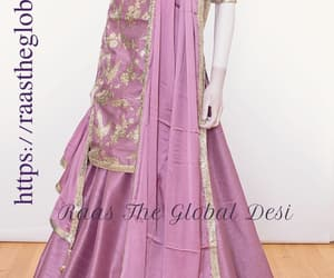 bridal, ethnic, and suits image
