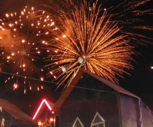 alternative, fireworks, and indie image