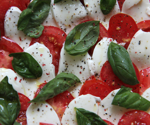 basil, blog, and delicious image