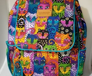 etsy, laurel burch, and beach bag for kids image
