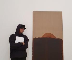 art, bts, and boyfriend image