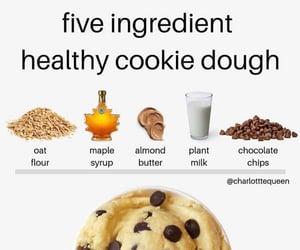 healthy, healthy food, and healthy recipes image