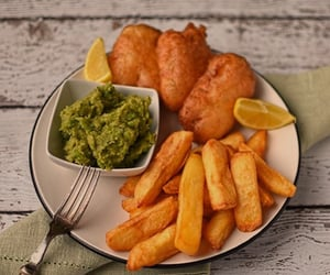 avocado, food, and chips image