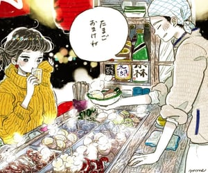 illustration, japan, and 日本 image