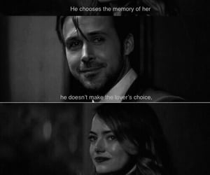 emma stone, lovers, and quote image