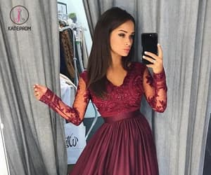 ball gowns, evening dresses, and long prom dresses image