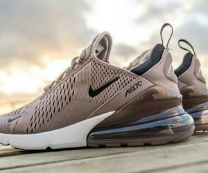 air max, amazing, and brown image