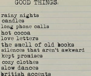 good things, quotes, and things image
