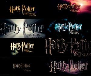 gif, gryffindor, and movies image
