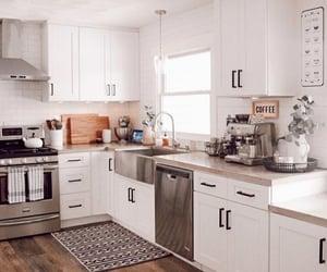 decor, dream home, and goals image