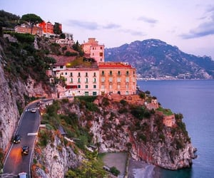 adventure, Amalfi coast, and cinque terre image