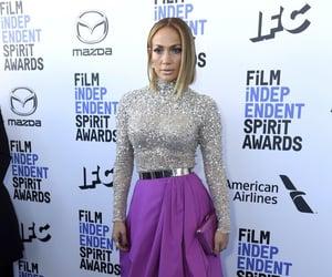 belleza, elegancia, and Jennifer Lopez image