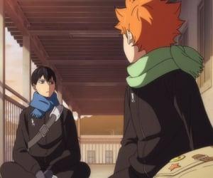 anime, hinata, and shoyo image