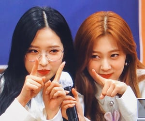 girls, lq, and hyejoo image