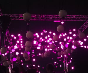 durham, fairy lights, and lantern image