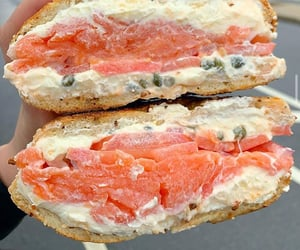 cream cheese, delicious, and tasty image