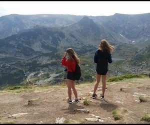 adventure, best friend, and friendship image