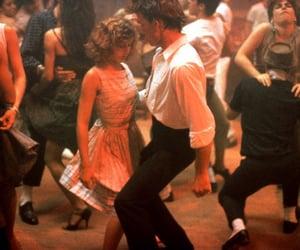 dirty dancing, dancing, and dance image