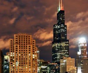 chicago, city, and usa image