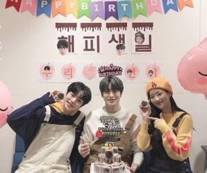twitter, minhyuk, and jaehyun image