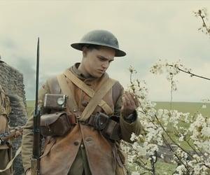 film, 1917, and movie image