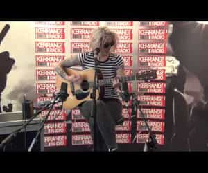 acoustic, punk, and brody dalle image