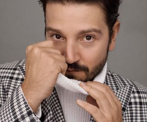 diego luna and dirty dancing image
