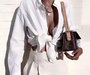 bag, inspiration, and look image