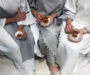 arab, coffee, and Dubai image
