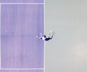 above, lilac, and sports image