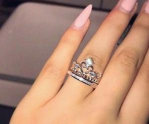 anel, Luxo, and pandora image