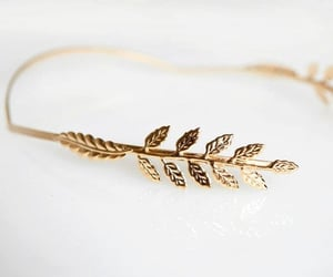 gold, fashion, and accessories image