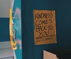 human, kindness, and quotes image